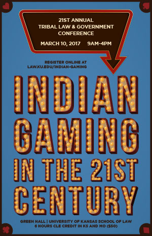 Indian Gaming in the 21st Century