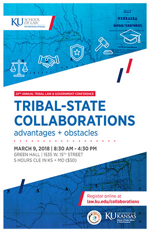 2018 Tribal Law & Government Conference