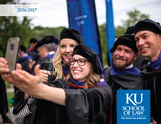 KU Law Viewbook 2016-17
