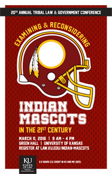 Examining and Reconsidering Indian Mascots in the 21st Century