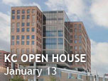 In focus: Winter Open House in Kansas City | January 13, 2015