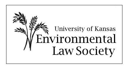 KU Environmental Law Society logo