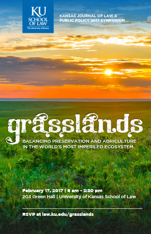 Grasslands: Balancing Preservation and Agriculture in the World's Most Imperiled Ecosystem