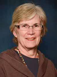 KU Law Professor Elinor Schroeder