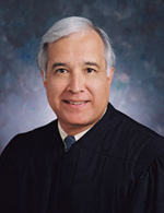 Judge Edward C. Prado