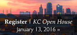 Register for a KU Law Open House on Jan. 13 in Kansas City