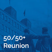 In focus: 50/50+ Alumni Reunion