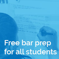In focus: Free Bar Prep Program