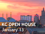 In focus: KC Open House | January 13, 2016
