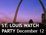 In focus: St. Louis Watch Party | December 12, 2015