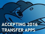In focus: Accepting transfer applications for Fall 2016