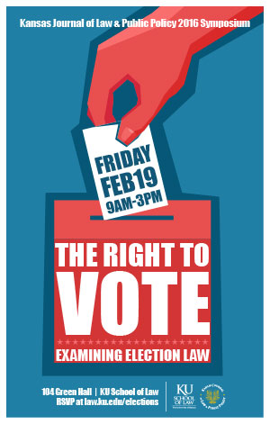 The Right to Vote: Examining Election Law