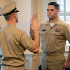 KU student commissioned as U.S. Navy JAG officer